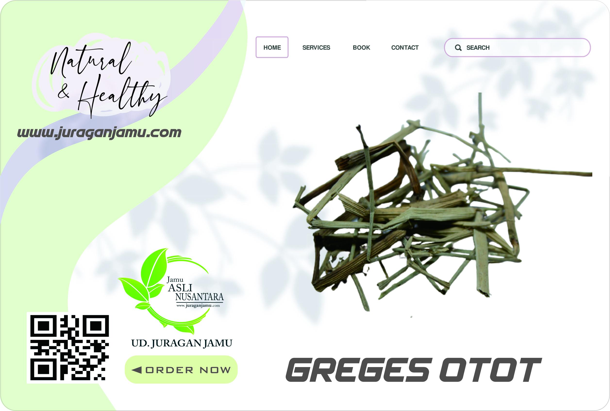 Jual Greges Otot Harga Grosir
